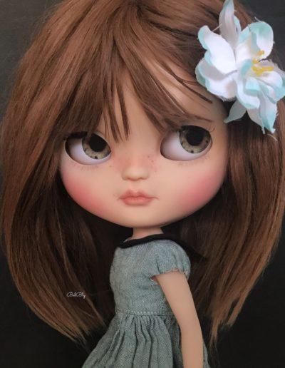 "Nyoko ""Icy Doll"""